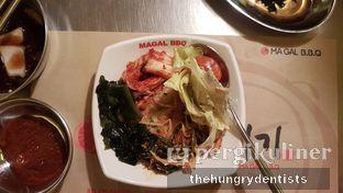 Foto 1 - Makanan di Magal Korean BBQ oleh Rineth Audry Piter Laper Terus