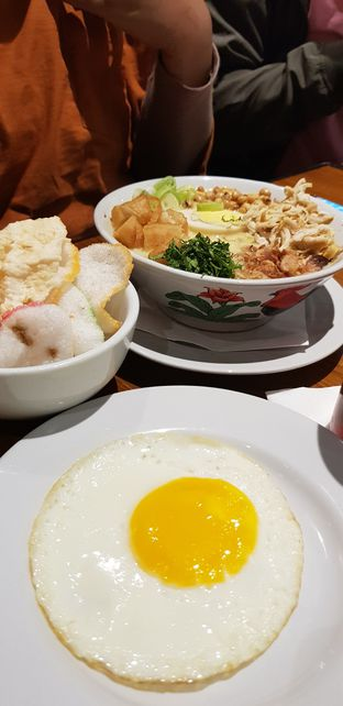 Foto 3 - Makanan di The People's Cafe oleh Niela Rahmawatie