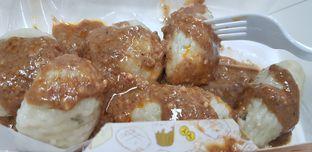 Foto 1 - Makanan di LeeLoo Siomay oleh Meri @kamuskenyang