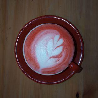 Foto review Fat Bear Coffee oleh Hendy Christianto Chandra 4