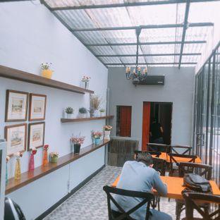 Foto 4 - Interior di Coffee 31 oleh @generasibuncit