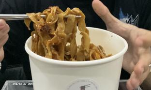 Foto 1 - Makanan di PanMee Mangga Besar oleh @Perutmelars Andri