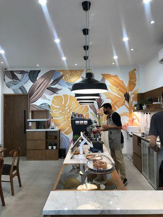 Foto Interior di Platon Coffee