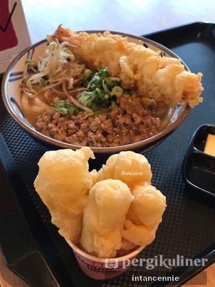 Foto 1 - Makanan di Marugame Udon oleh bataLKurus