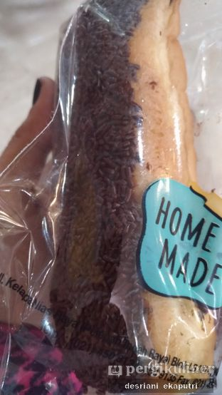 Foto 2 - Makanan di Home Made Bakery oleh Desriani Ekaputri (@rian_ry)
