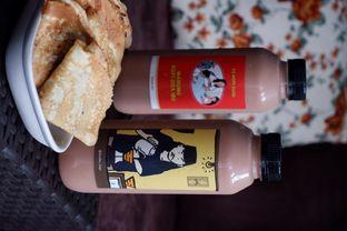 Foto 5 - Makanan di Warkop Doa Ibu oleh yudistira ishak abrar