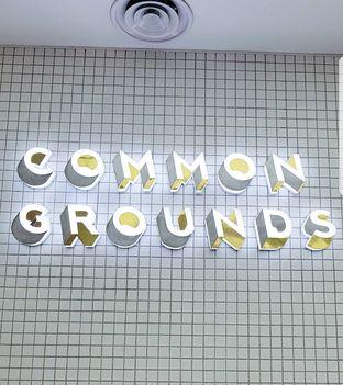 Foto 4 - Interior di Common Grounds oleh raja makan