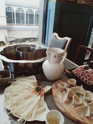 Foto - Makanan di Chongqing Liuyishou Hotpot oleh Rinnes Atje