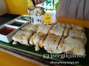 Foto 1 - Makanan di Martabakku oleh dinny mayangsari