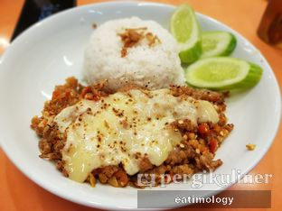 Foto 3 - Makanan di Pastabi oleh EATIMOLOGY Rafika & Alfin