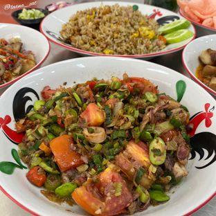 Foto 3 - Makanan di Kembang Bawang oleh Levina JV (IG : @levina_eat & @levinajv)