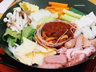 Foto 1 - Makanan di Jjigae House oleh Indra Mulia