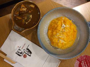 Foto 7 - Makanan di Okuzono Japanese Dining oleh @christianlyonal
