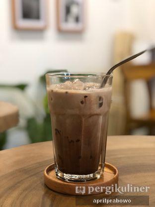 Foto review Flying Goat Coffee oleh April Prabowo 3