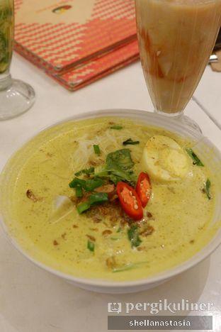 Foto 5 - Makanan(Laksa Betawi) di Kafe Betawi First oleh Shella Anastasia