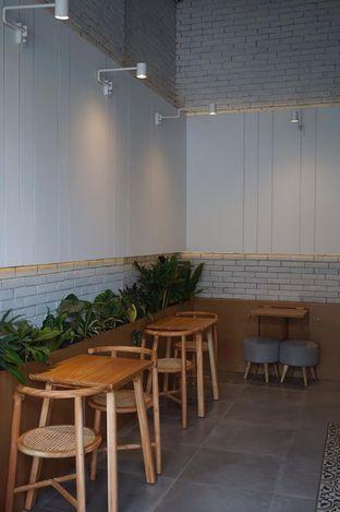 Foto 19 - Interior di Bukan Ruang oleh yudistira ishak abrar