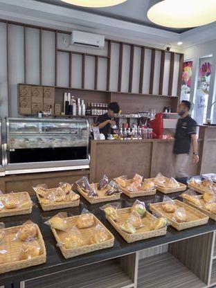 Foto 20 - Makanan di Divani's Boulangerie & Cafe oleh Prido ZH