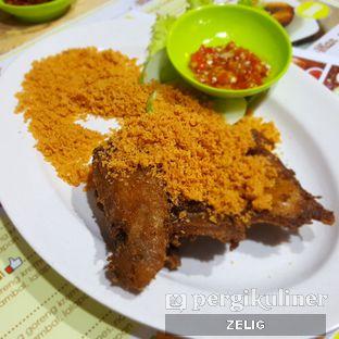 Foto 2 - Makanan di Ayam Goreng Karawaci oleh @teddyzelig