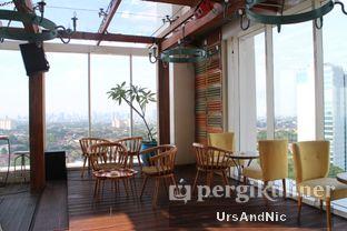Foto 4 - Interior di Karumba Rooftop Rum Bar oleh UrsAndNic