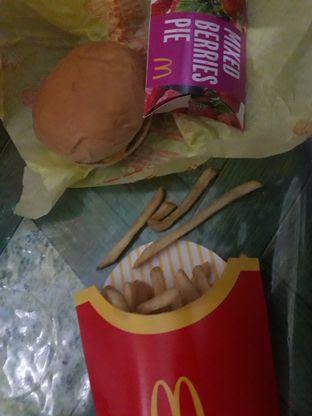 Foto 1 - Makanan di McDonald's oleh Anti Hungry