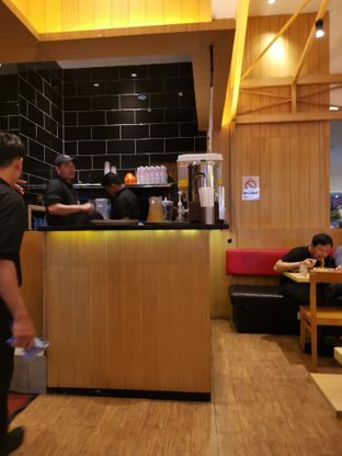 Foto review Torico Restaurant oleh Ias Naibaho 2