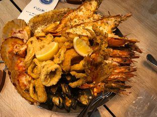 Foto 2 - Makanan di Fish & Co. oleh @yoliechan_lie