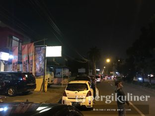 Foto 8 - Eksterior(Tampak Jalan Pandu Raya (lokasi kiri Jalan)) di Mie Aceh Seulawah oleh Demen Melancong