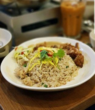 Foto 4 - Makanan di Tomtom oleh heiyika