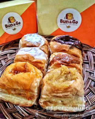 Foto 1 - Makanan di Bun & Go oleh dinny mayangsari