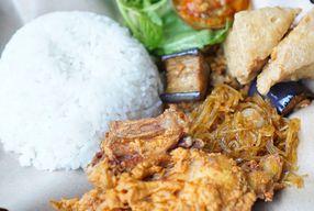 Foto Ayam Bakar KQ-5