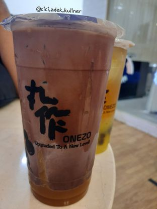 Foto review Onezo oleh Jenny (@cici.adek.kuliner) 2