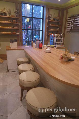 Foto 4 - Interior di Ann's Bakehouse oleh Anisa Adya