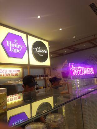 Foto review Honey Lane oleh Yuli || IG: @franzeskayuli 2