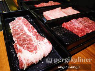 Foto 3 - Makanan di Shabu Ghin oleh Angie  Katarina