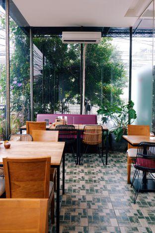 Foto review Levant Boulangerie & Patisserie oleh Indra Mulia 8
