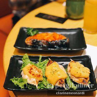 Foto 1 - Makanan di Sushi Tei oleh Clarine  Neonardi | @JKTFOODIES2018