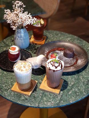 Foto review Selah Coffee & Kitchen oleh heiyika  5