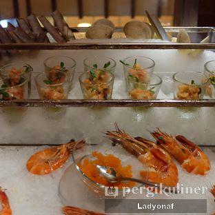 Foto 30 - Interior di Lyon - Mandarin Oriental Hotel oleh Ladyonaf @placetogoandeat