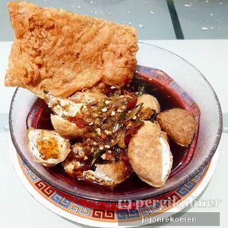 Foto Makanan di Tahu Gejrot Bang Jack
