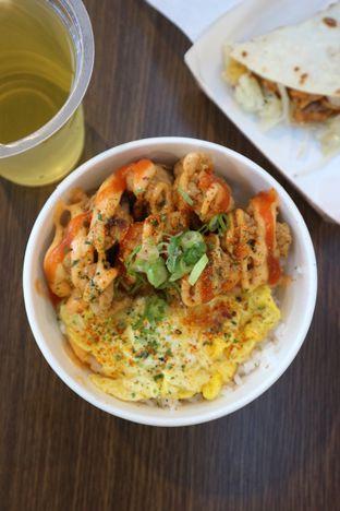 Foto 2 - Makanan di Jikasei Sushi oleh Foodlalalaa