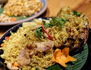 Foto review Nam Thai Kitchen & Bar oleh Richard Jusup 1