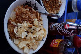 Foto review Bubur Ayam Cikini oleh @Foodbuddies.id | Thyra Annisaa 2