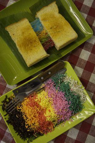 Foto 4 - Makanan di Dapoer Roti Bakar oleh yudistira ishak abrar