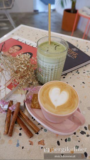 Foto 25 - Makanan di Sebastian Coffee & Kitchen oleh Mich Love Eat
