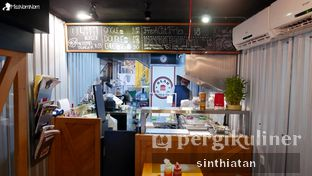 Foto 9 - Interior di Olah Burger Bar oleh Miss NomNom