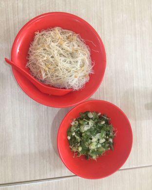 Foto 1 - Makanan di Baso Akiaw 99 oleh YUQ