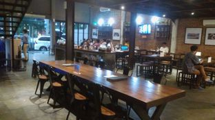 Foto review Upnormal Coffee Roaster oleh Eunice   3