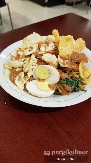 Foto 2 - Makanan di Gado - Gado Cemara oleh UrsAndNic