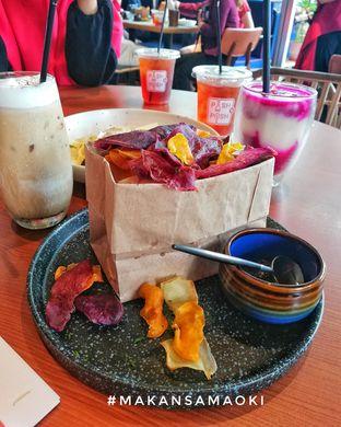 Foto 1 - Makanan di Pish & Posh oleh @makansamaoki