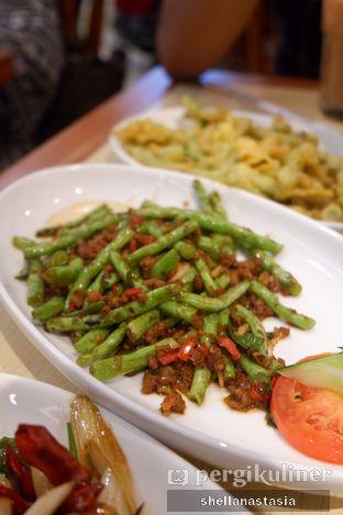 Foto 1 - Makanan(Tumis Buncis dengan Daging Cincang) di Imperial Kitchen & Dimsum oleh Shella Anastasia
